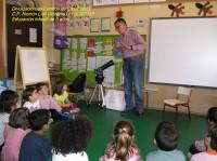 Nueva colaboración con el Colegio RAMÓN LLULL de Alicante.