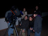 Eclipse total de Luna: 21/02/2008
