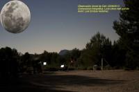 Efeméride: La Luna Llena más grande del año 2013.