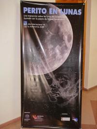 Exposición: Perito en Lunas