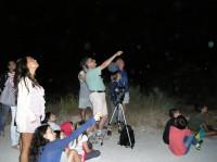 Noche de Estrellas en el Maigmó