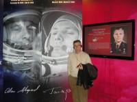Exposición de la NASA