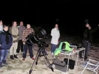 Noche de Estrellas en Las Cañadas
