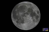 La Luna más grande del año