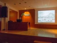 Charla Jorge Juan y la Astronomía en España