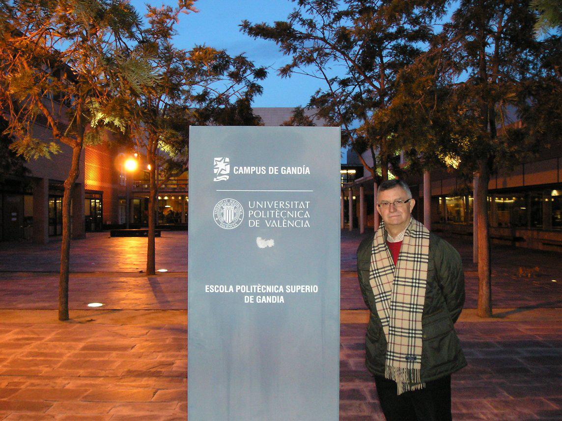 XX Congreso Estatal de Astronomía