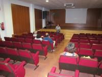 VIII Ciclo de Cine y Astronomía. Año 2013.