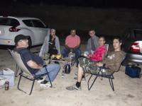 Jornada de Observación y Convivencia en el Xorret de Catí