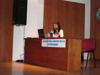 Talle de Astrofotografía impartido por Marta Dueñas en la Fundación Paurides