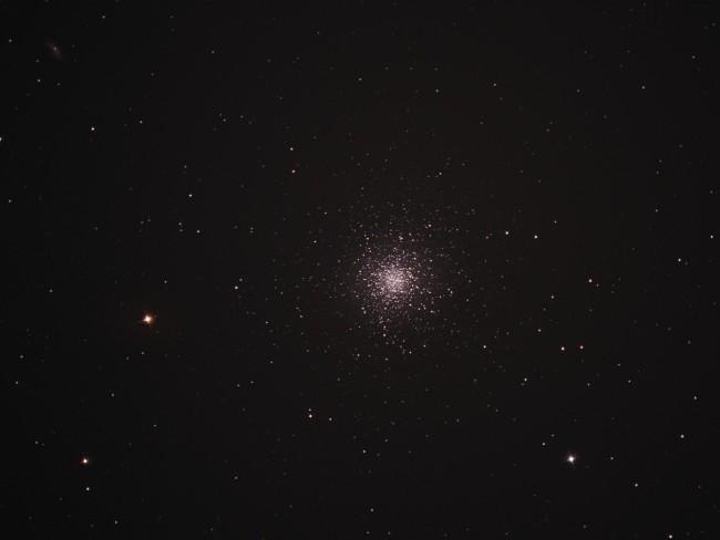 Cúmulo globular Hércules-M13