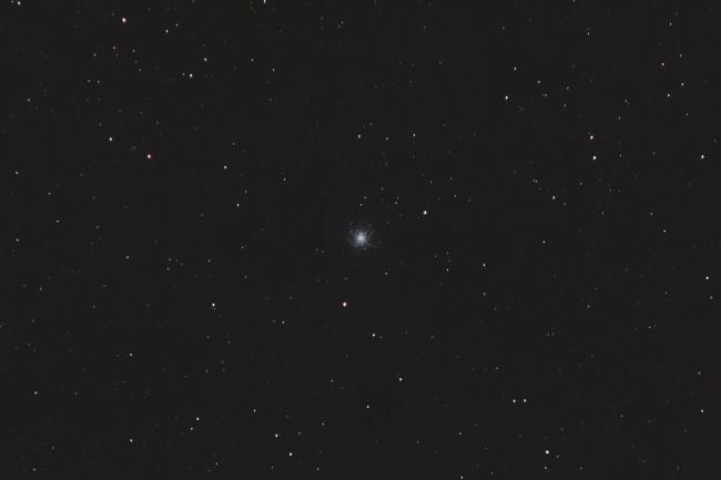 M13 - Cúmulo de Hércules