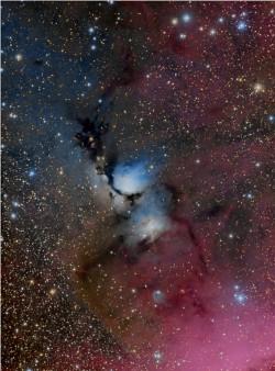 Nebulosa:  M78