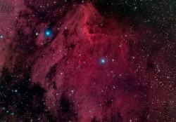 Nebulosa del Pelícano-IC5067